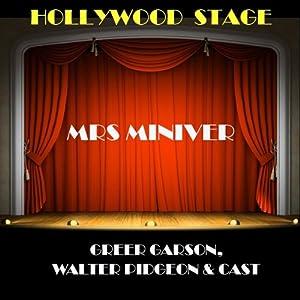 Mrs Miniver Audiobook