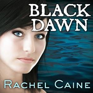 Black Dawn Audiobook