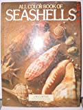 All Color Book of Seashells, Outlet Book Company Staff and Random House Value Publishing Staff, 0517116103