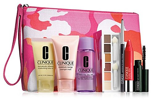 Clinique fall pcs spring skin care makeup gift