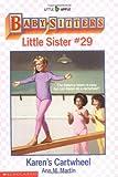 Baby-Sitters Little Sister #29: Karen's Cartwheel