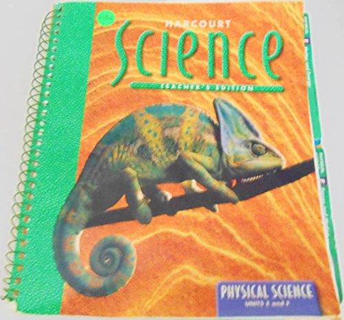 Harcourt Science Grade 5 Pdf