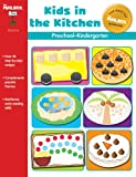 Best of the Mailbox Kids in the Kitchen, The Mailbox Books Staff, 1562349058