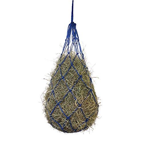 Black Horze Nylon Hay Net
