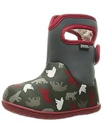 Bogs Baby Classic Polar Bear Winter Snow Boot