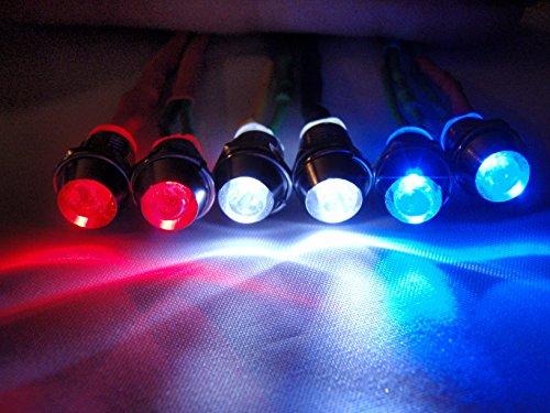 Rc Heli Led Lights