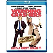 WEDDING CRASHERS (BLU-RAY/RATED & UNRATED/2…