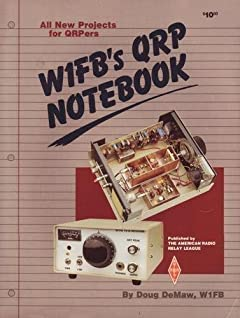 W1Fb's Design Notebook Doug Demaw
