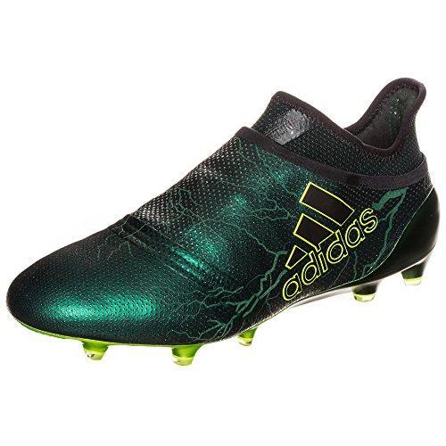 Sneakers Adidas Mens X 17+ Pure Speed Fg Nere (negbas / Negbas / Amasol)