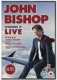 John Bishop: Winging It Live [DVD]