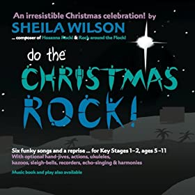 a christmas song reprise elf jr lyrics