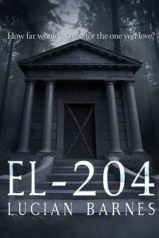 book cover of El-204