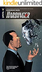 Harbinger Vol. 3: Harbinger Wars (Harbinger (2012- ))