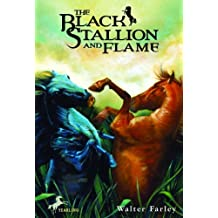 The Black Stallion and Flame
