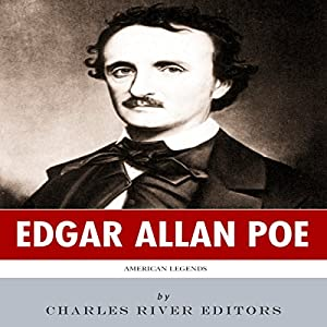 American Legends: The Life of Edgar Allan Poe Audiobook