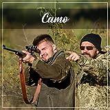 Verdster Camo Polarized Men's Sunglasses - UV