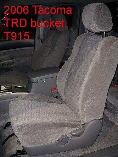 Super Amazon Com Durafit Seat Covers Tc6 Gray Endura 2009 2011 Dailytribune Chair Design For Home Dailytribuneorg