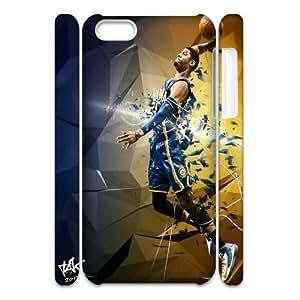 I-Cu-Le Customized 3D case Paul George for iPhone 5C