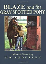 Blaze and the Gray Spotted Pony (Billy and Blaze)