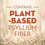 Metamucil Psyllium Fiber Supplement Orange