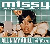: All N My Grill