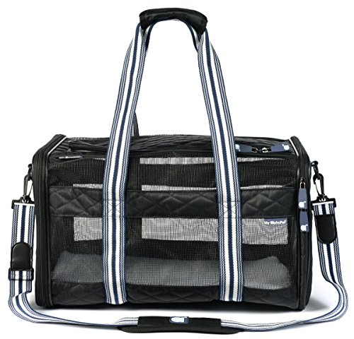 Large Sized Deluxe Sided Carrier