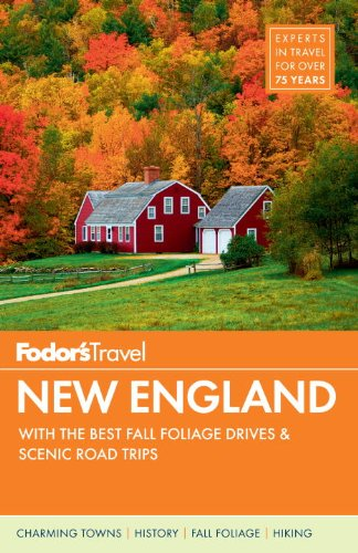 The Best Fall Foliage Drives & Road Trips for your fall foliage camping and RV road trips