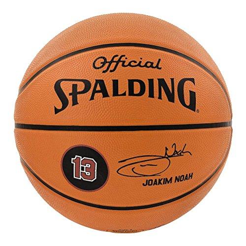 SPALDING NBA Players Joakim Noah Basketball, 7