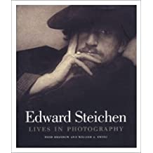 By Todd Brandow - Edward Steichen: Lives in Photography