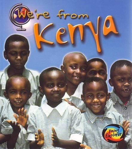 We're From Kenya