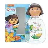 Marmol & Son Dora Eau de Toilette for Kids, Explorer, 3.4 Ounce