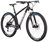 Diamondback Bicycles Overdrive Carbon Comp 29 Hardtail Mountain Bike, Carbon, 20'/Large