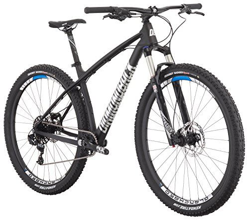 Diamondback Bicycles Overdrive Carbon Comp 29 Hardtail Mountain Bike, Carbon, 16″/Small For Sale