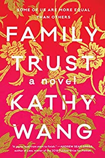 Book Cover: Family Trust: A Novel