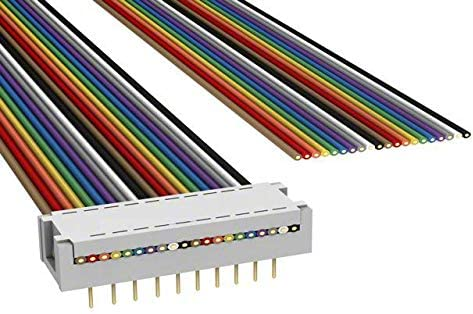 H4PXH-2006M HDP20H//AE20M//X Pack of 50 DIP CABLE