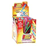Party Pecker Sipping Straws (144/DP) ( 2 Pack )