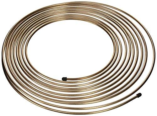 AGS CNC325 Brake Line Coil