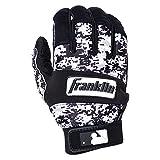 Franklin Sports MLB Cold Weather Pro Batting Gloves