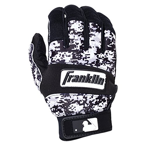 Franklin Sports MLB Cold Weather Pro Batting Gloves – DiZiSports Store