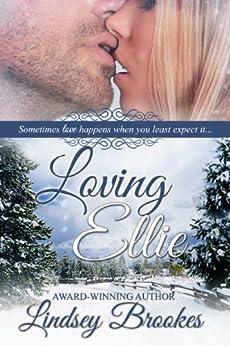LOVING ELLIE by [Brookes, Lindsey]