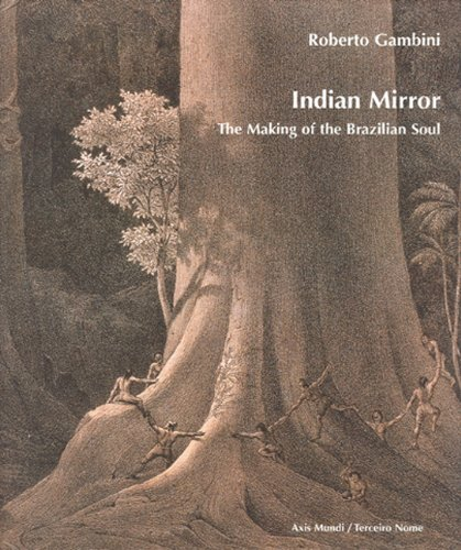 Indian Mirror  The Making Of The Brazilian Soul