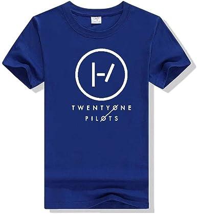Mchooded Sudadera Clásica Unisex Sudadera con Capucha Twenty One Pilots Music Rap Chándal Elegante para Hombre Y Camiseta para Niños Estampado Negro: Amazon.es: Ropa y accesorios