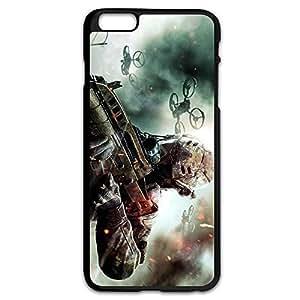 Call Duty Modern Warfare Bumper Case Cover For IPhone 6 Plus (5.5 Inch) - Emotion Case