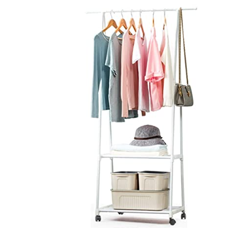 Amazon.com: LYN-MEMORY Coat Rack, Hat and Coat Stand ...