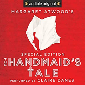 by Margaret Atwood (Author, Narrator), Valerie Martin - essay (Author), Claire Danes (Narrator),  full cast (Narrator), Audible Studios (Publisher) (4936)  Buy new: $29.95$25.95