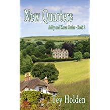 New Quarters: Addy and Karen Series, Book 2
