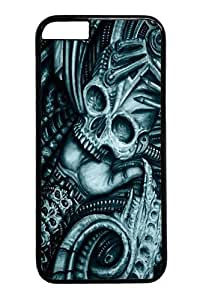 Case Cover For Apple Iphone 4/4S and Cover -Alien Bio PC Case Cover For Apple Iphone 4/4S and iCase Cover For Apple Iphone 4/4S Black