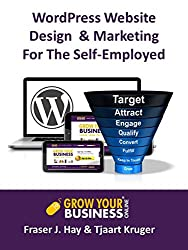 WordPress Website Design & Marketing For The Self-Employed