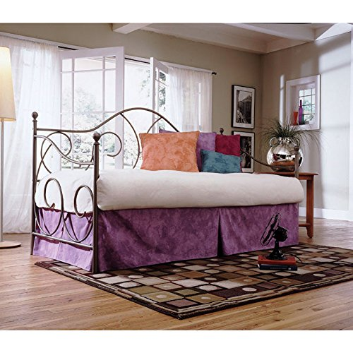 Leggett & Platt Caroline Daybed with Link Spring & Pop-up