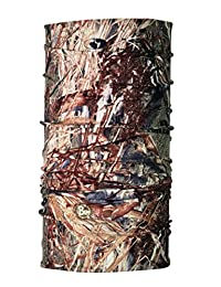 Buff Headwear Mossy Oak UV, Duck Blind